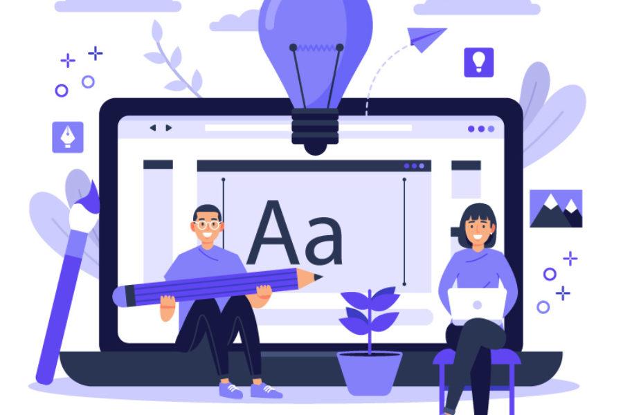 How to Write Website Copy